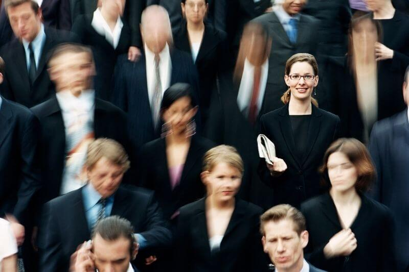 Stand out to academic recruiters