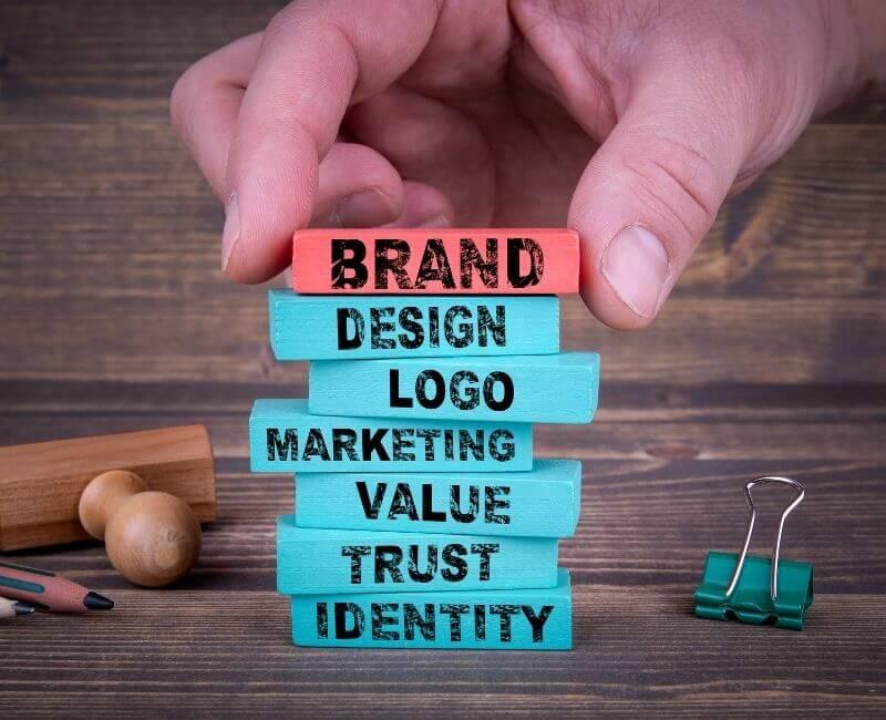 Branding business academic entrepreneur