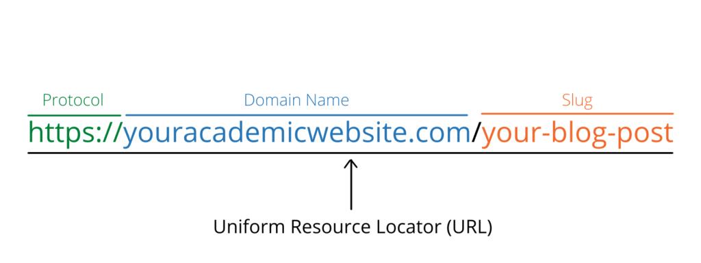 domain name and URL anatomy