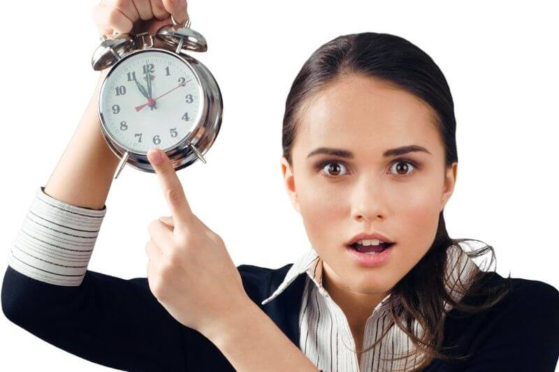 Ensure sufficient time for panel interviews